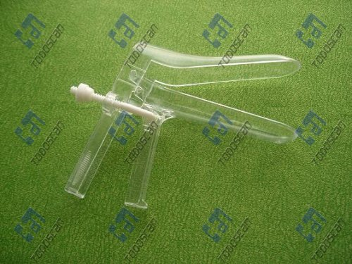 Side Screw Vaginal Speculum