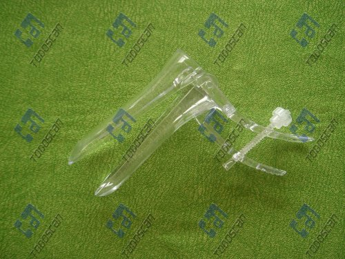 Middle Screw Vaginal Speculum