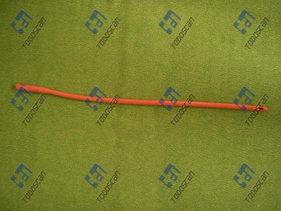 Urethral Catheter(Red Latex)