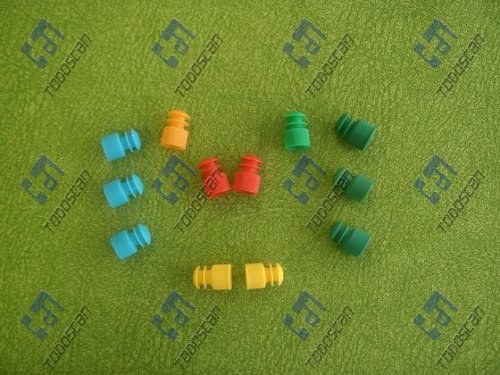 Test Tube Stopper Dia 12mm
