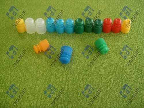 Test Tube Stopper Dia 13mm