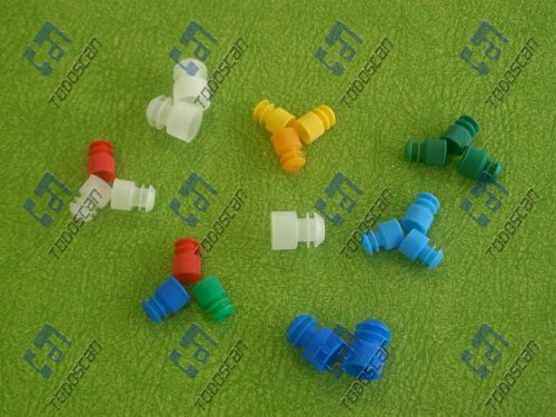 Test Tube Stopper Dia 15mm