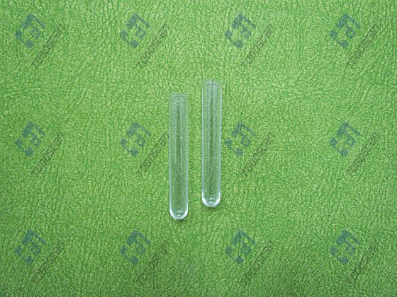 12X75mm Test Tube PS