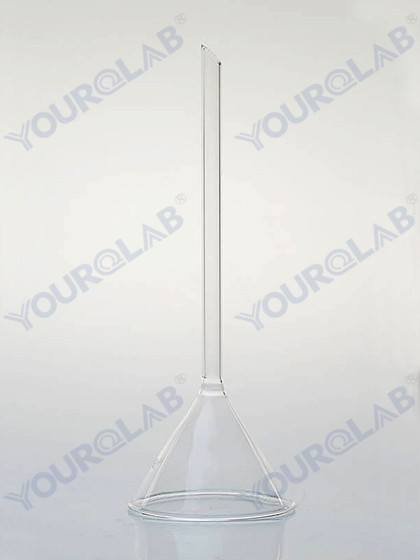 standard funnel long stem