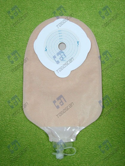 One-piece Urostomy Bag